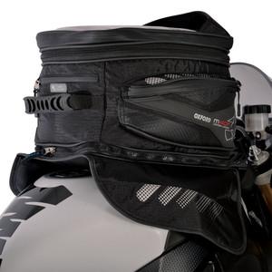 Oxford M40R Magnetic Tank Bag Black