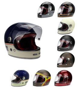 Viper F656 Vintage Helmet