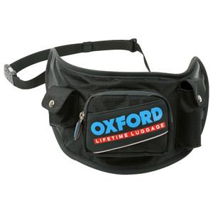Oxford Helmet Accessory Belt Visor Bag Carrier