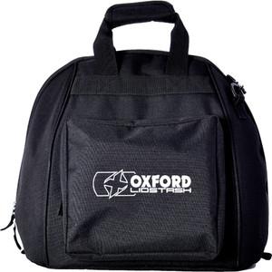 Oxford OL260 Lidstash Helmet Bag Black