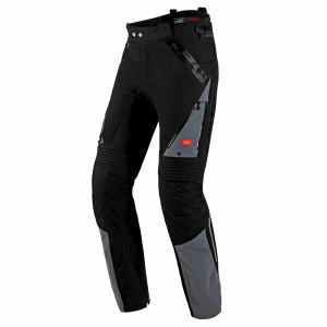 Spidi H2out Globetracker Pants Black Grey