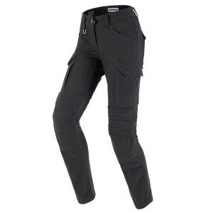 Spidi Pathfinder Cargo Lady CE Trousers Grey