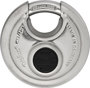 Abus Diskus 20/70 KA 2072 Special Saving Protection Lock