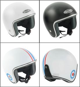 GSB G234 Open Face Light Weight  Helmet