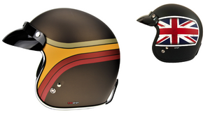 Viper RS05 Slim Open Face Helmet