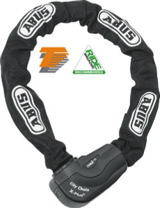 Abus Granit Citychain X-Plus 1060 Lock-Chain 10mm/110cm