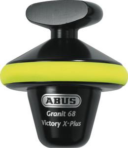 Abus Granit Victory 68-Half Security Motorcycle Disc Lock