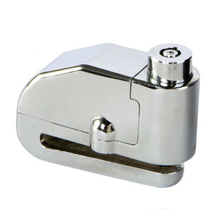 Vcan LK303 Waterproof Disc Lock With Alarm