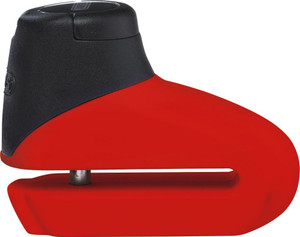 Abus Provogue 305 Race Winning Red Disc Lock 5mm