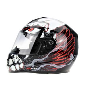 Viper Stare Full Face Helmet