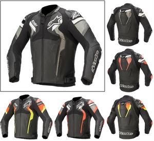 Alpinestars Atem V4 Sports & Racing Leather Jackets
