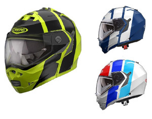 Caberg Duke 2 Impact Helmet
