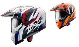 Caberg Xtrace Savana Helmet