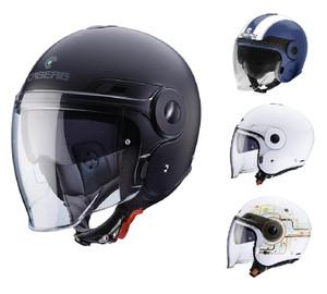 Caberg Uptown Open Face Helmet