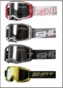 Shot Motocross MX Goggles