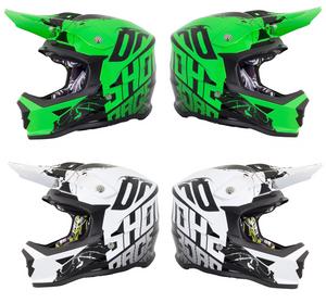 Shot Youth Furious MX Venom Helmet