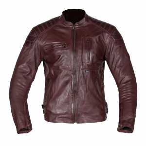 Spada Redux Men's Leather Jacket