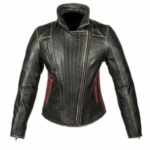Spada Baroque Ladies Leather Women Jacket