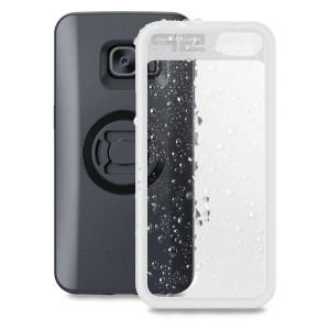 SP Connect Weather Cover Clear Samsung S7