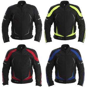 Rayven Scorpion Waterproof Textile Jacket