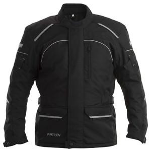 Rayven Sentinel Waterproof Textile Jacket
