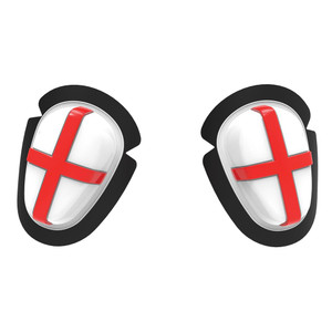 Oxford St George Knee Sliders Ideal For Racing & Track Day
