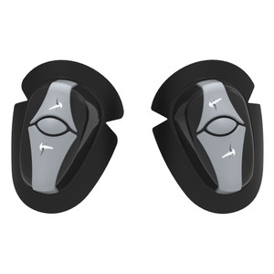 Oxford X Ray Knee Slider With Hook & Loop Fixing