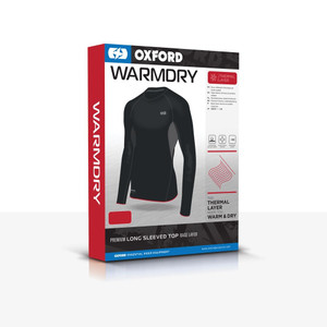 Oxford Thermal Layer Comfortable Dry Top