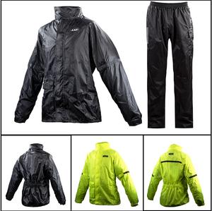 LS2 Tonic Man Rain Suit 2020 Waterproof membrane is 5000MM