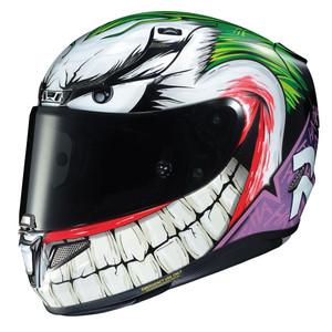 HJC RPHA 11 Joker MC48 Full Face Motorcycle Motorbike Road Helmet