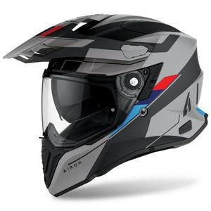 2021 Airoh Commander Adventure Helmet