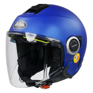 Airoh Helios Open Face Urban Jet Helmet