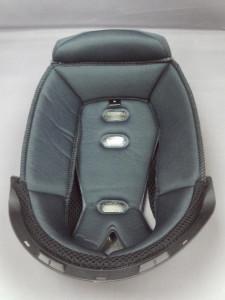 Spada RP-One Helmet Centre Pads Internal Liner