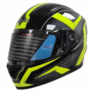 Spada SP17 Ruler Full Face Helmet