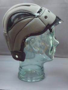 Shoei Centre Pad RYD Helmet