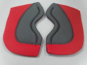 Shoei Centre Pad Side X-Spirit 3