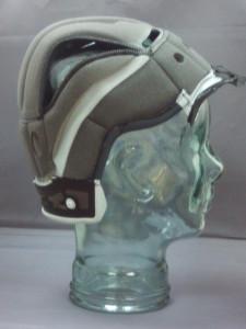 Shoei Centre Pad VFX-W & VFX-WR Motorbike Helmet Genuine Replacement