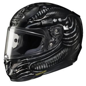 HJC RPHA 11 Aliens Fox MC5 Helmet