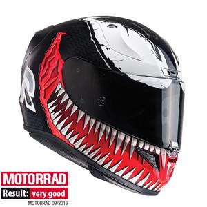 HJC RPHA 11 Venom MC1 Helmet