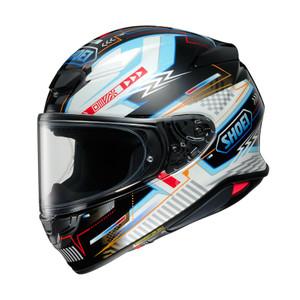 Shoei NXR 2 Arcane Full Face Sports Helmet