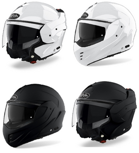 Airoh 2021 Mathisse Flip Front Modular Motorcycle Helmet