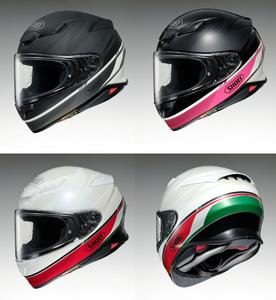 Shoei NXR 2 Nocturne Full Face Helmet