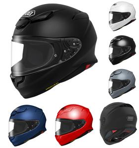 Shoei NXR 2 Plain solid Full Face Helmet