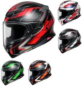 Shoei NXR 2 Prologue Ful Face Helmet