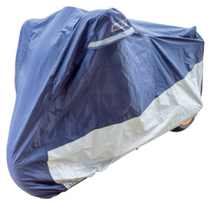 RAIN COVER DELUXE HEAVY DUTY XXL FITS 1200 CC WITH LUGGAGE
