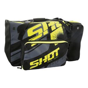 Rider's Shot Luggage Kitbag/Carrybag - SMXLUG001