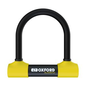 Oxford Alarm-D 200mmL x 196mmW x 16mm - LK220