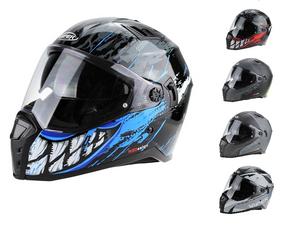 Viper RSV155 Full Face Helmet