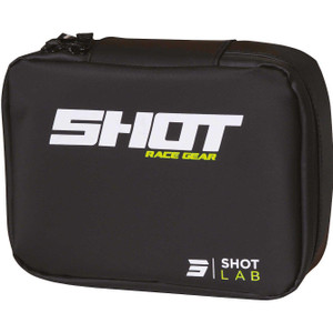 Shot 'Climatic' 1.5L Rear Fender Off Road Motorcycle Bag For Enduro Riders