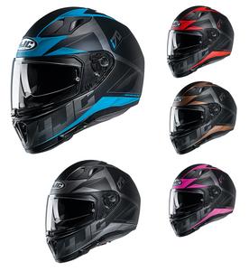HJC I70 Eluma Helmet